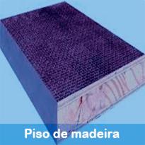 Os produtos mais utilizados para construção de pisos em mezaninos metálicos