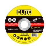 Disco Elite 4.1/2x1/25x2tx7/8 Finecut