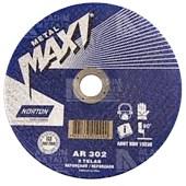 Disco Norton 10x1/8x2tx3/4 Corte Maxi