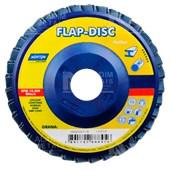 Disco Norton 4.1/2 R822 Flap-disc
