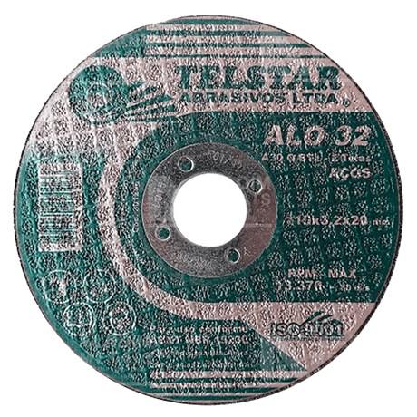 Disco Telstar 4.1/2x1/8x2tx7/8 Corte