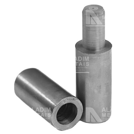 Gonzo 1/2 Fechado Comprimento Mínimo 54mm