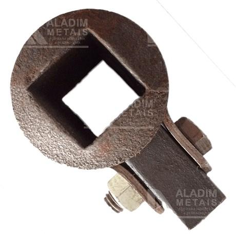 Mancal 1.1/4 Polegada Ferro Fundido