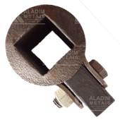 Mancal 1 Polegada Ferro Fundido