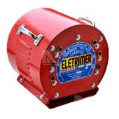 Máquina Solda Eletrimer 250a Tsri220v Mono