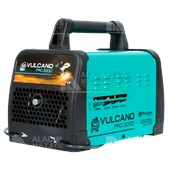 Máquina Solda Vulcano Pro3200 110/220monof.