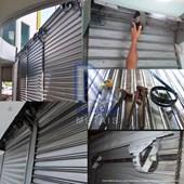 Mola Sae1070 P/porta De Aco 5,00x50mm