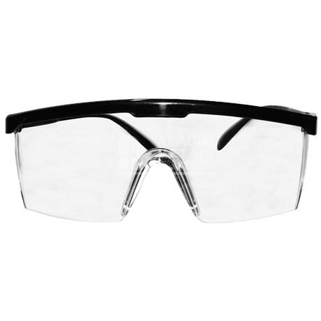 Oculos Para Rebarba Grande Transparente
