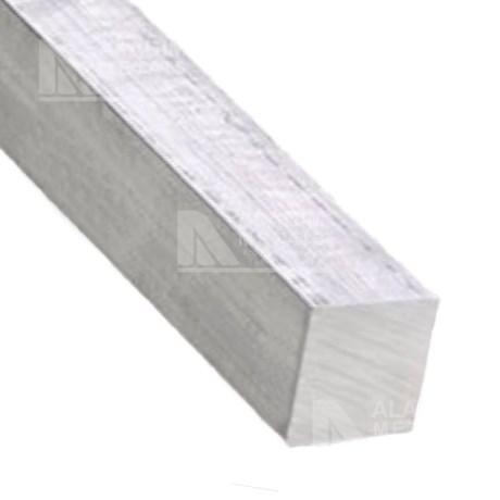 Quadrado 1/2 Galvanizado (6mts)