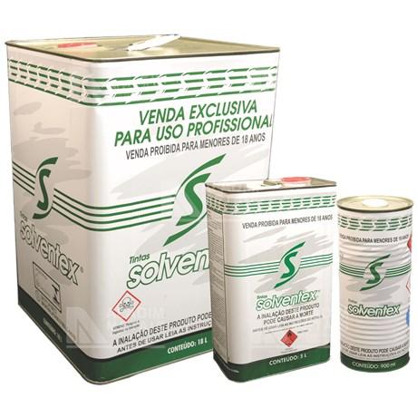 Thinner Solventex 416 Emb.(18lts)