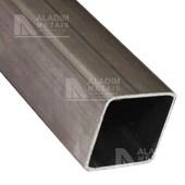 Tubo Quadrado Metalon 100 X 100 4,25 Fina Quente (6mts)