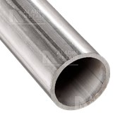 Tubo Redondo Metalon 5/8 Polegada 1,25 Galvanizado (6mts)