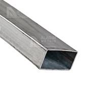 Tubo Retangular Metalon 40 X 30 0,95 Galvanizado (6mts)
