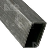 Tubo Retangular Metalon 50 X 20 1,50 Fina Frio (6mts)