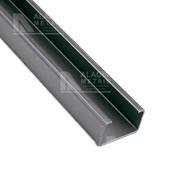 Udc 3 Polegadasx 1.1/2 Polegadas X 2,00mm Enrijecido (6mts)
