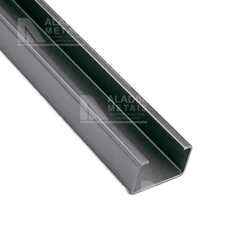 Udc 3 Polegadasx 1.1/2 Polegadas X 2,25mm Enrijecido (6mts)