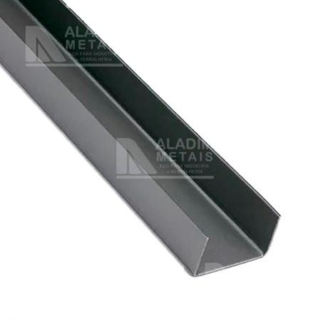 Udc 4 Polegadas X 1.5/8 Polegadas X 2,00mm (6mts)